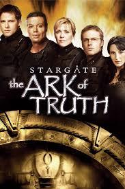 Stargate: El Arca De La Verdad
