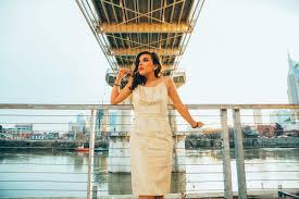Nashville Series: Interview with Ivy Rhodes – Everything TN