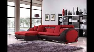 decorating modern sofa by darvin furniture outlet with floor lamp