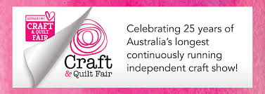 Craft & Quilt Fair Brisbane   Craft & Quilt Fair Brisbane &  Adamdwight.com