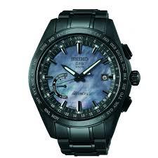 gents titanium seiko gps solar astron watch on bracelet sse091j1 seiko astron gents titanium seiko gps solar astron watch sse091j1