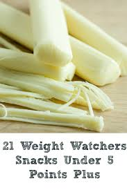 these 21 weight watchers snacks under 5 points plus they are perfect for