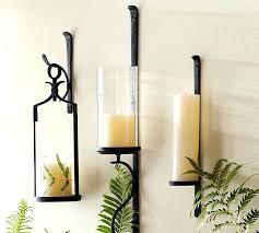 wall sconces candle candle wall sconces wall mount pottery barn wall candle sconces hobby lobby