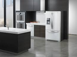 Colored Kitchen Appliances Perfect Modern Kitchen Appliances Appliance Packages Design Ideas