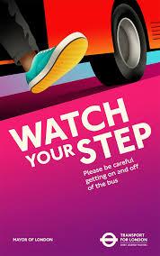 Boca Web Design London Safety Messages Posters By La Boca Creative Poster