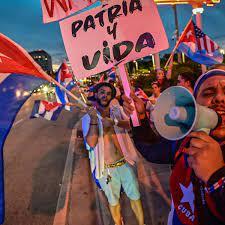 Five Cuban generals dead in recent days ...