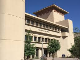 Image result for UTEP, Geological Sciences Building, El Paso, TX