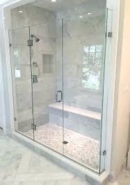 shower glass doors custom of houston euroview artistic by shower doors