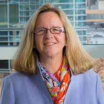 Sheila Riggs | The Wellmark Foundation