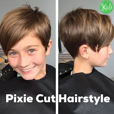 Top Kids Hairstyles 2018 Best Back To School Haircuts For Short