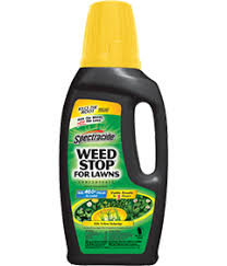 Image For Lawns Spectracide Weed Stop For Lawns Concentrate2 Spectracide