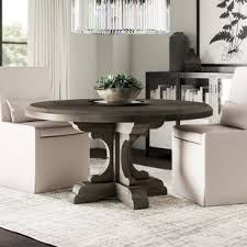 Image Build Quickview Wayfair Round Dining Table Base Only Wayfair
