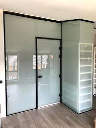 glass frame in aluminium design for man dried flowers frames uk