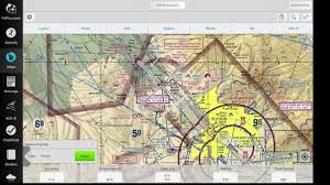 Ipad Vfr Charts The Best Free App For Pilots