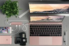 <b>Satechi</b> Slim <b>Aluminum Type</b>-<b>C</b> Multi-Port Adapter review: Portable ...