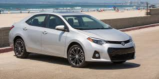 Test Drive: Toyota Corolla a refined fuel sipper