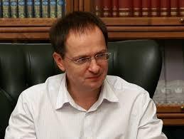 Мединский допустил наличие ошибок в своей диссертации ГОРДОН