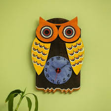 exclusive lane owl shaped wooden