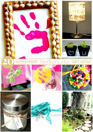present ideas for mom homemade mothers day gift that will love 60th birthday party