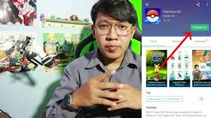 SOLUSI GAGAL UPDATE POKEMON GO DI VMOS #PokemonGO - YouTube