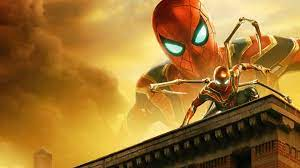 4k Spider Man Far From Home 2019 ...