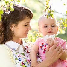 Babies and Pollen Allergies