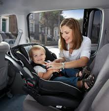 the definitive guide to baby car seats for