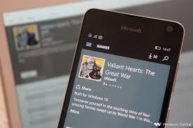 Valiant Hearts The Great War Released As Uwp App Windows 10