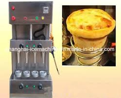 Vending Machine Pizza Maker New China Factory Price Pizza Cone Oven Pizza Cone Machine Pizza Vending