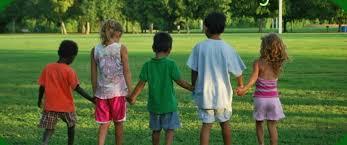 Image result for kids getting along