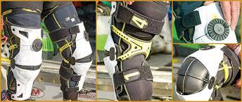 Mobius X8 Size Chart Motocross Action Magazine August 2018 Mobius X8 Knee Brace