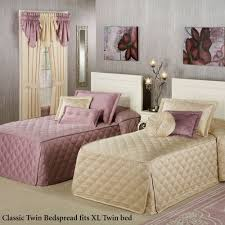 Color Classics(R) Quilted Fitted Bedspreads &  Adamdwight.com