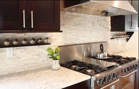 stone kitchen backsplash dark cabinets. Wonderful Dark Kitchen Design  Ideas And Picture Worktops  Combination Of Dark  Cabinets With Light Countertops Stacked Soap Stone Backsplas For Backsplash E