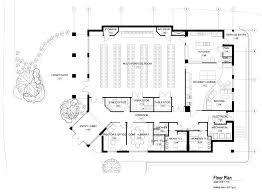 Planit Kitchen Design Sample Floor Plan Of A Commercial Building
