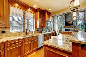 pictured granite countertops are one of the most popular and durable kitchen countertop materials out