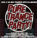 Pure Trance Party, Vol. 1