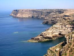 Lampedusa History