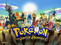Pokemon Season 3 The Johto Journeys Hindi Episodes Download