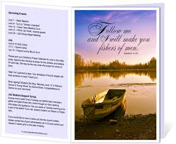 church bulletin covers free templates for church bulletins church bulletin templates mountain