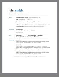 free resume at no cost how to write a resume paper for a job - Free