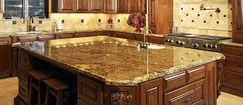countertop installation taking a look at the best easy to maintain kitchen countertops