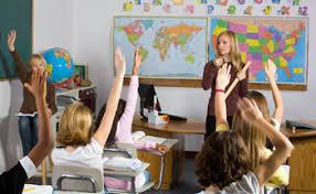 Образование в США Энциклопедия США В американской школе