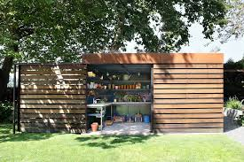 Small Picture shed ceiling shed contemporary with garden shed modern sheds