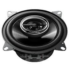 pioneer car speakers. pioneer ts-g1045r 4\ car speakers