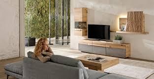 V Organo Living Room Furniture Voglauer