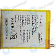Alcatel One Touch Tab 7 Battery ...