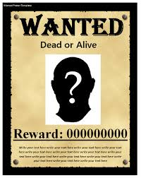 Downloadable Poster Templates Wanted Poster Template 20 Download Documents In Psd Pdf Doc