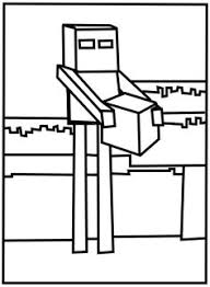 Small Picture Minecraft coloring pages Birthday Ideas Pinterest Minecraft