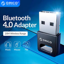 <b>ORICO Mini Wireless USB</b> Bluetooth 4.0 Adapter For Windows XP ...