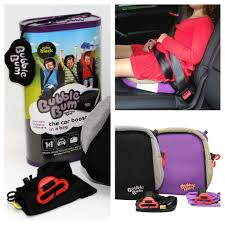 best booster car seat travel globetrotting mommy bubble review portable booster